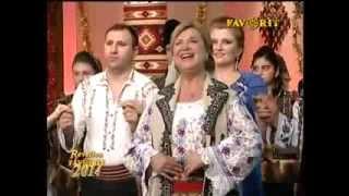 Eugenia Moise Niculae - Potecuta prin zapada (Revelion 2014 favorit - Favorit TV)