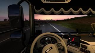 ets2 daf euro6 510 trans amaury en traction pour a.morvan