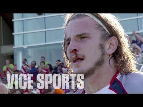 Rio 2016: Team U.S.A  Rugby