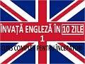 Download Invata engleza in 10 ZILE | Curs complet pentru incepatori | LECTIA 1