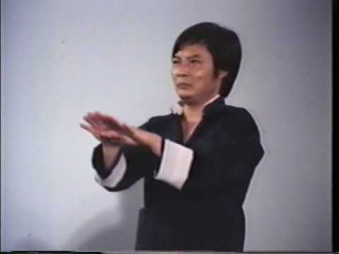 Wing Chun - The Science Of In-Fighting (Wong Shun Leung) PART 3