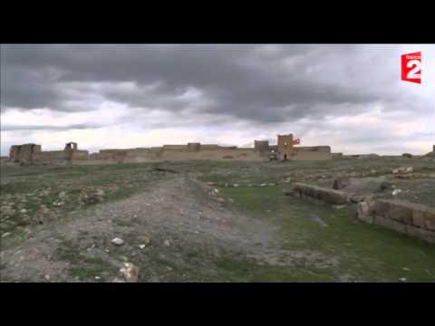 Arménie-Turquie, une frontière impossible