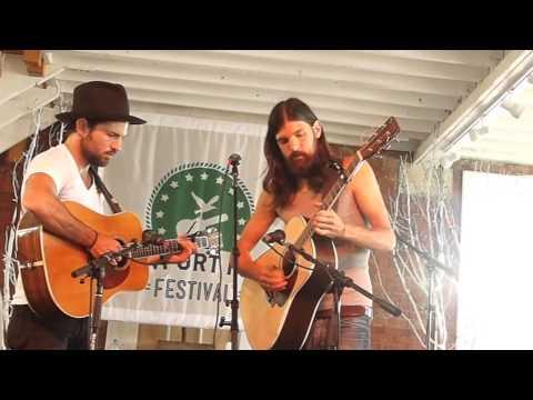 Sanguine-The Avett Brothers-2013 Newport Folk Fest