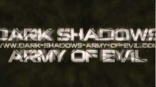 Dark Shadows - Army of Evil - Official Trailer