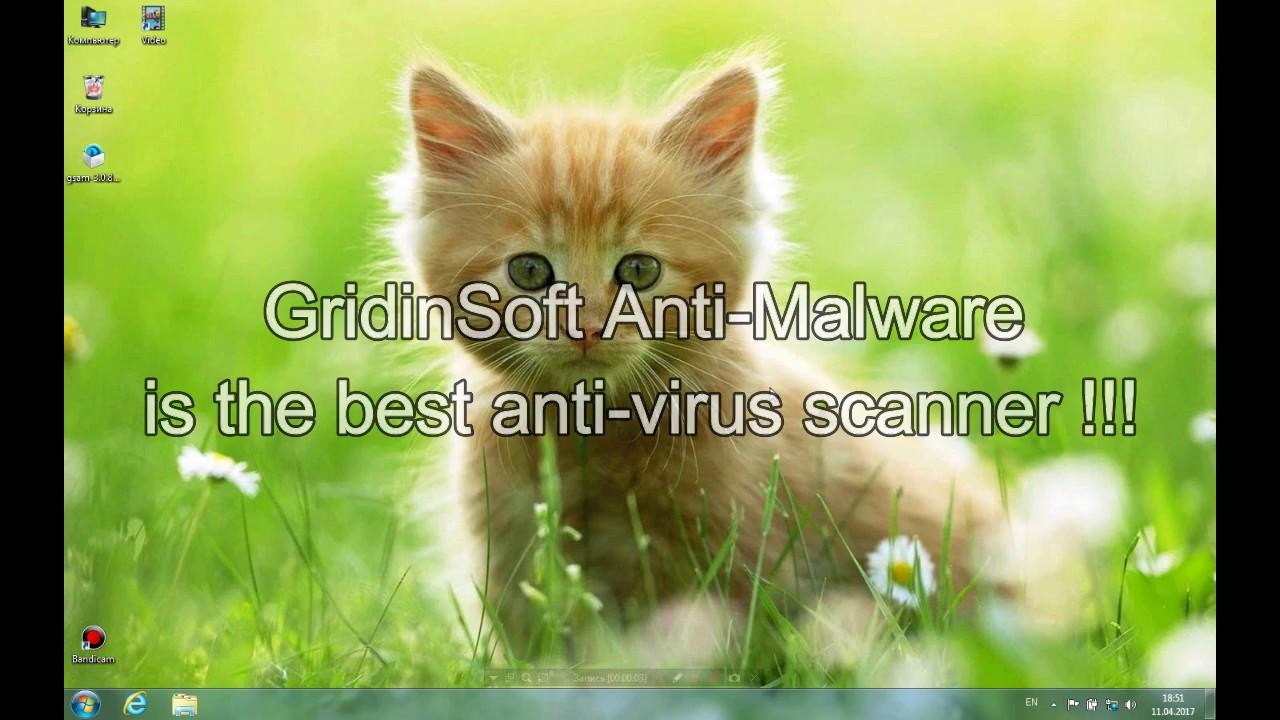 gridinsoft anti-malware activation code 3.1.10