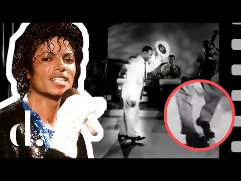 Who Invented The Moonwalk? Hint: It's NOT Michael Jackson   The Detail.