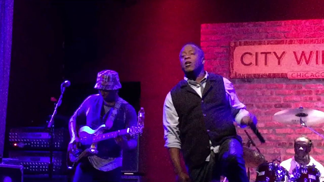 living colour time s up city winery chicago il 12 30 2015