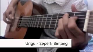 Bima Satria Garuda OST - Seperti Bintang (guitar cover)