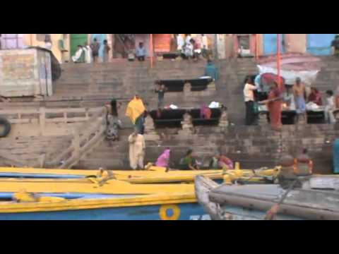 The Ganges sacred journey Part2