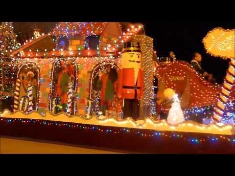 Mix 96.9 & VBC Christmas Parade