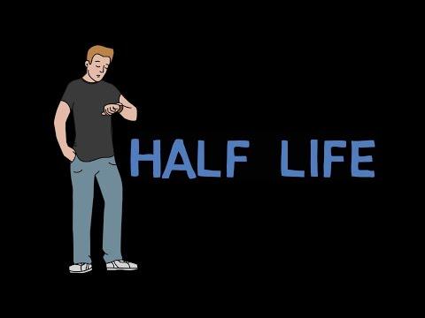 (Hindi) Half Life