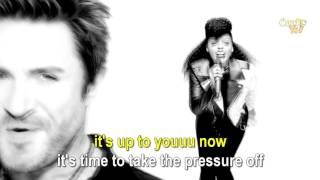 Duran Duran - Pressure Off (Official Cantoyo Video)