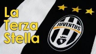 Inno Juventus 2012 - La Terza Stella - Juve Campione d'Italia ★★★