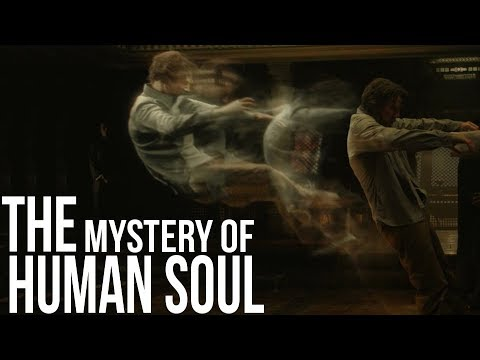 How does Human soul fuse with it's physical body || The Mystery of spirit