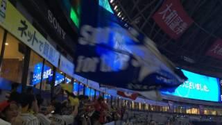 MATSUDAオールスターゲーム2016 オール・セvsオール・パ セ・リーグ5-4...