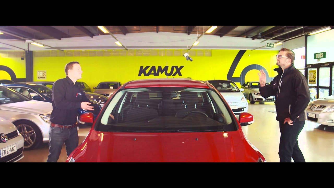 Kamux Auto