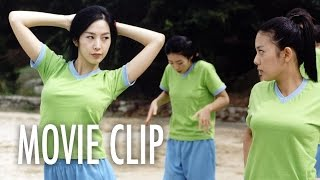 High School Dreams (Wet Dreams 2) - OFFICIAL MOVIE CLIP - Korean Teen Comedy