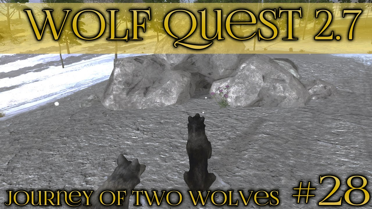 New how to make a pack on wolf quest draw wolf pack make a quest how to on den quest pack to journey wolf wolf moon ccuart Choice Image