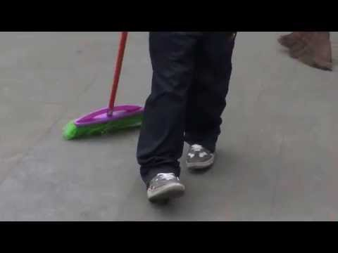 Body Language Chengdu School Kids Sweepers & SneakerSkater