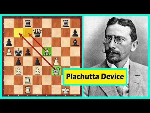 One Of The Most Fantastic Moves In Chess History!
