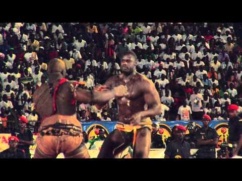 Tyson vs. Balla Gaye 2