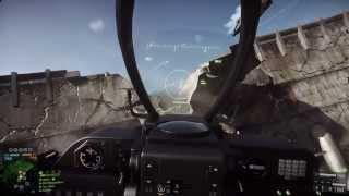 "Battlefield 4 ""Warsaw"" Theme Trailer"