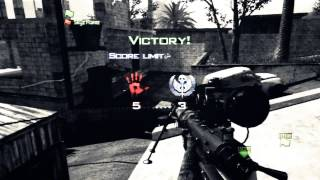 MW2 | Skyz vs HavoK | By Nimble