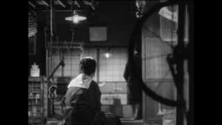 Figlio unico (ひとり息子, Hitori musuko - 1936) di Yasujirō Ozu - sottotitoli ITA