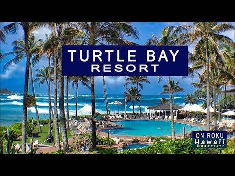 TURTLE BAY VACATION RESORT HOTEL BEST IN OAHU
