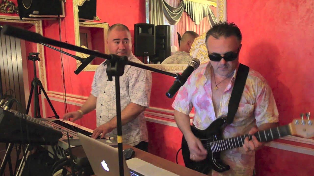 Москва музыканты на свадьбу