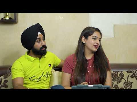 Suicide Karn da dil kyu karda ?    That Couple Though   Nikita Sharma   Vlog