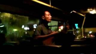 """""""Usah Kau Lara Sendiri"""" oleh Upry (originally by Katon Bagaskara & Ruth Sahanaya)"""
