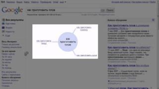 Колесо обозрения в Google Search (7/9)