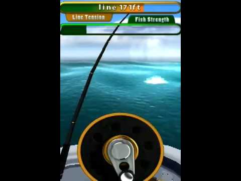 Flick Fishing Official Game Trailer