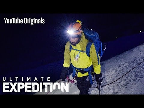 The Trouble With Steve-O- Ultimate Expedition (Ep 8)- 4K HDR
