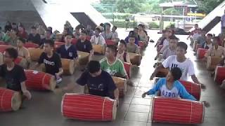 "Download Mp3 Latihan Gendang ""tunrung Pakanjara"" Makassar"