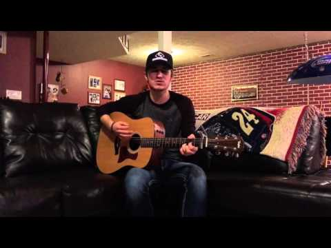 American Country Love Song by Jake Owen Cover - Dylan Schneider