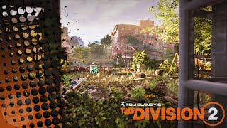 The Division 2: Roosevelt Island Stronghold