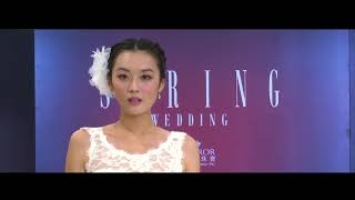 1881英皇珠寶 x Spring Wedding Fashion Show