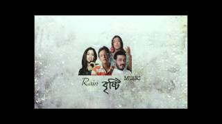 Brishtir Gaan(Bengali Rain songs)/Srikanto/Shreya/Rupankar/Shubhamita/Audio Jukebox