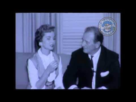 John Wayne Interview 1960.