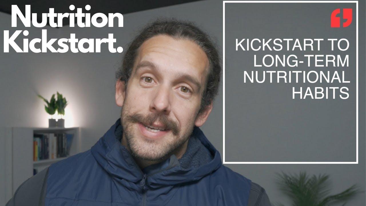 NUTRITION KICKSTART DETAILS