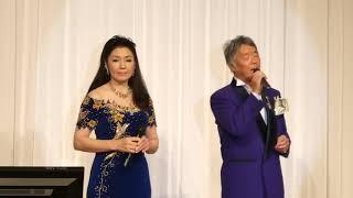 サヨナラ大阪/ 菅野ゆたか&喜多村ともみ