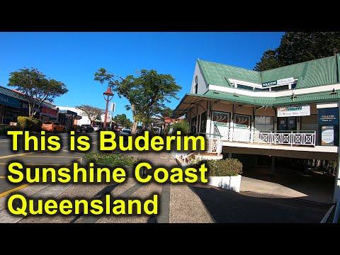 This Is Buderim, Sunshine Coast Queensland