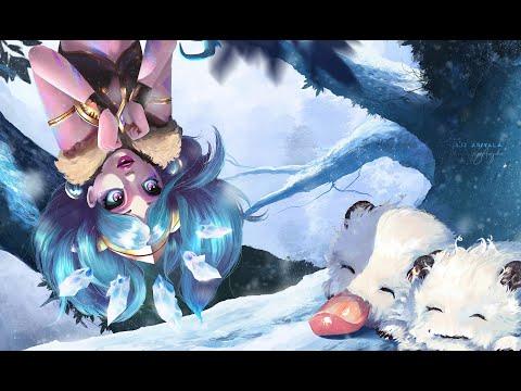 Winter Wonder Neeko Montage