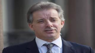 Ex-British spy Christopher Steele breaks silence over Donald Trump Russia dossier