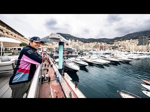 What's It Like On Board A Monaco F1 Yacht?