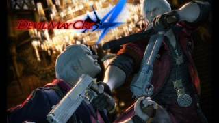 Repeat youtube video Devil May Cry 4 - Shall Never Surrender