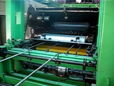 TRUNG HẬU - Máy sản xuất Tấm xây dựng 3D - TridiPanel