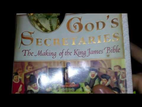 Analysis of How King James, Bishops, Oxford, Cambridge, and A Private Counsel Censured God's Words!